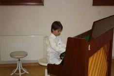 Vianočný koncert 2008
