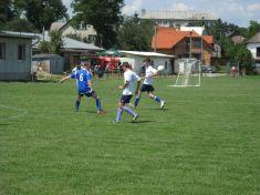 Turnaj o pohár starostu 2008