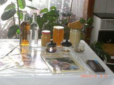 Včelárstvo a jeho produkty