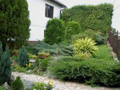 Záhrady, záhradky, dvory...(časť   3.)