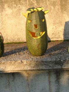 Dyňový Kubo 2007