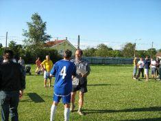 Turnaj o pohár starostu 2007