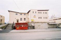 Slávnostné otvorenie malej okružnej   križovatky a obecného domu 2006