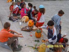 Dyňový Kubo 2006