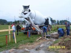 Budujeme 2006
