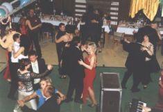 Valentínsky ples 2006