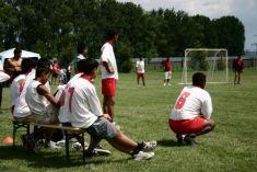 Turnaj o pohár starostu 2005