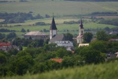 Drienov a okolie