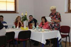 Výročná schôdza Únie žien 2015