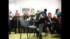 Schôdza Únie žien Drienov - marec 2016