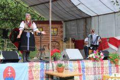 Župčianske folklórne slávnosti