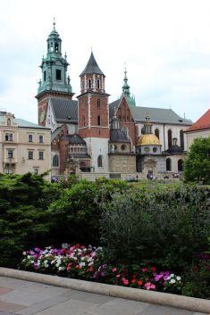 Výlet Únie žien Drienov do Krakova a Wieliczky