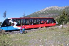 Výlet do Vysokých Tatier