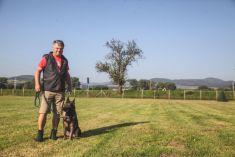 Bonitácia nemeckých ovčiakov 2016
