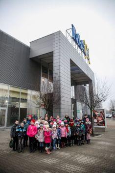 Detský výlet do Cinemaxu 2016