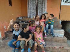 Na návšteve u našich Rómov II.