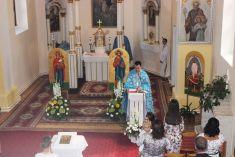Odpust - Gréckokatolícky kostol 2018