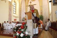 Odpust - Rímskokatolícky kostol 2018