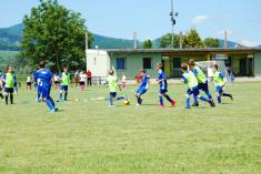 CFT Academy Drienov – turnaj