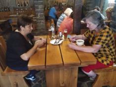 Klub dôchodcov - výlet Betliar a Krásnohorské podhradie