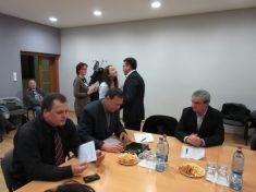 Prvé zasadnutie OZ 2014