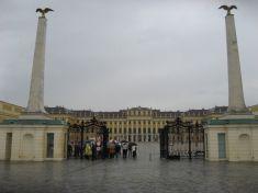 Výlet Bratislava - Viedeň 2014