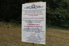1150. výročie príchodu sv. Cyrila a   Metóda 2013