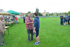 Turnaj o pohár starostu 2013