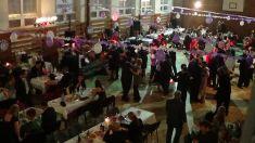 Valentínsky ples 2013
