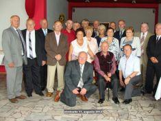 Stretnutie po 50 rokoch 2012