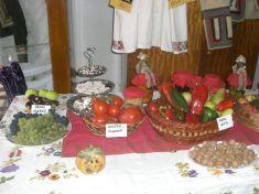 Plody drienovských záhrad 2012
