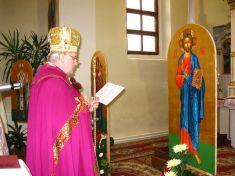 Storočnica gréckokatolíckeho chrámu   2011