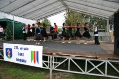 Dni obce Drienov 2009